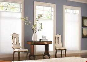 Frontier Floors & Window Coverings