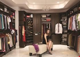 Custom Closets of GA