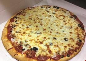 Tony V's Pizzeria