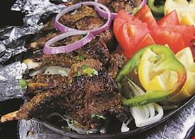 Tanjore Cuisine of India
