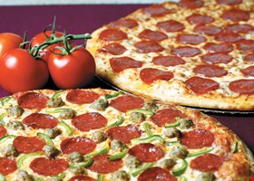 Al Jon's Pizza & Restaurant