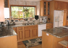Kitchen Fronts of Ga