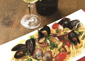 Vincitore Italian Restaurant
