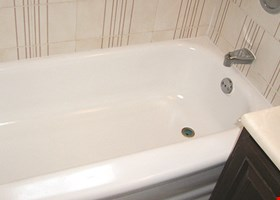 All American Bathtub Tile Reglazers
