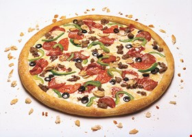 Prego Pizzeria