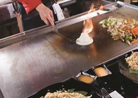 Tokyo II Japanese Seafood/Steakhouse