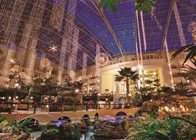 Gaylord Opryland & Resort Center