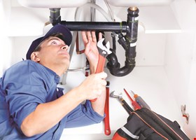 Mr. Rooter Plumbing Sd