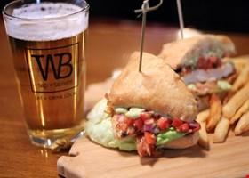 West Bend Tap + Tavern