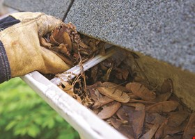 American Gutter Cleaning & Installation