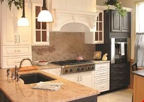 Aaron Kitchen & Bath Design Gallery