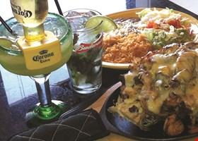 PLAZA MEXICO RESTAURANT BAR & GRILL