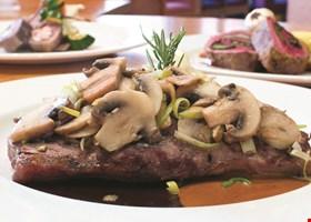 Zeke's Uptown Bar & Grill  Phoenix Hospitality Partners