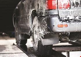ANNA'S MARKETPLACE & CAR WASH