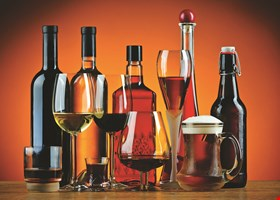 Columbia Palace Wine & Spirits