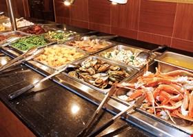 Lin Hibachi Buffet Grill