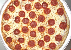 184 Pizzeria