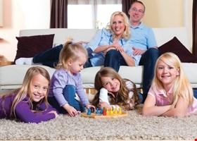 Target Carpet Care