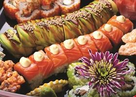 Sushi Kawa