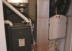 UGI Heating, Cooling & Plumbing
