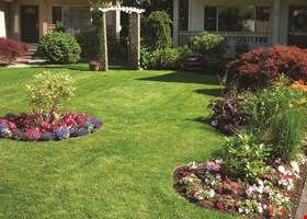 Elite Landscaping, Inc.