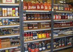 The Marketplace at John Gross