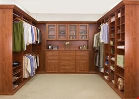 Closet World