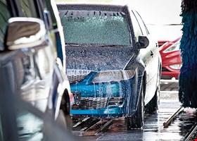 SCOTT'S EXETER CAR WASH