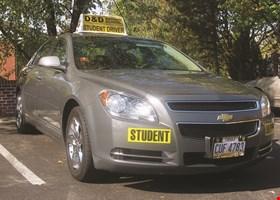 D & D Driving Schools