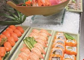 Mikado Japanese Buffet