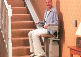 Angel's Stairlifts LLC