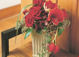 Weddings By New City Florist