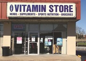 The Vitamin Store