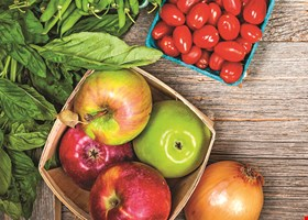 Meck's Produce