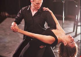 Beyond Just Dance Studio
