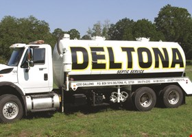 Deltona Septic