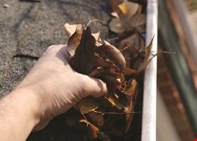 Leaf Filter North of Alabama Inc