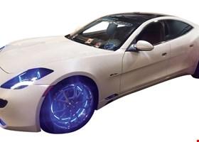 Highend Car Stereo & Performance