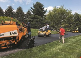 Harris Paving Industries