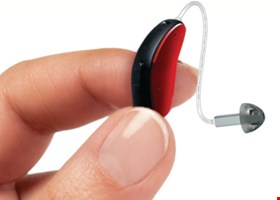 Better Hearing Aid Center