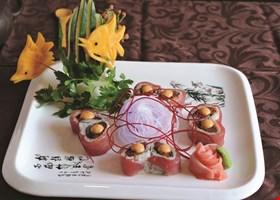 Asian Garden Restaurant & Bar