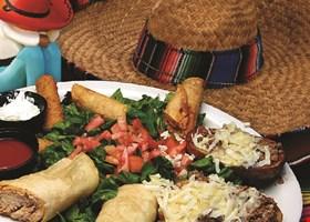 Los Amigos Don Juan Mexican Restaurants