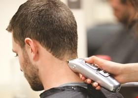 Shave Barber & Lounge