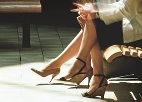 Richard York Shoes