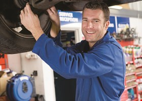 Check Point Auto and Tire Service