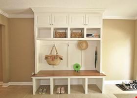 Custom Wood Creations LLC