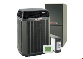 LIBERTY ELECTRIC HEATING & COOLING