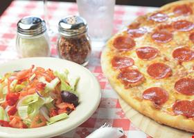 Gavinos Restaurant & Pizzeria-Turkey Creek