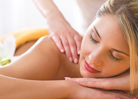 Timeless Massage