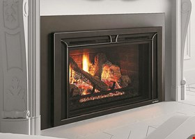 Hearthcrest Fireplace